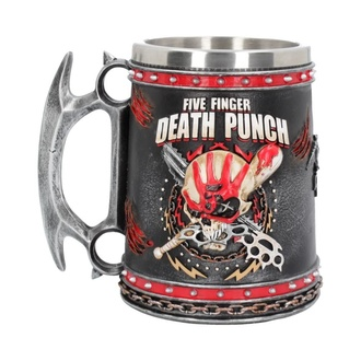 boccale (boccale) Five Finger Death Punch, NNM, Five Finger Death Punch
