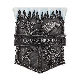 Magnete Game of thrones - Ice Sigil, NNM, Il trono di spade