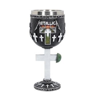 Calice Metallica - Master of Puppets, NNM, Metallica