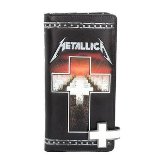 Portafoglio Metallica - Master of Puppets, NNM, Metallica