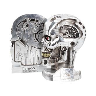 Decorazione (libro tappo/ libro estremità) Terminator 2, NNM, Terminator