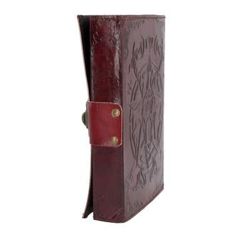 Taccuino Baphomet - Leather, NNM