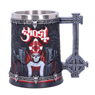 Boccale (tazza) Ghost - Papa III Summons, NNM, Ghost