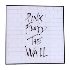 Pannello Pink Floyd - The Wall, NNM, Pink Floyd