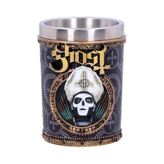 Bicchierino Ghost - Gold Meliora, NNM, Ghost