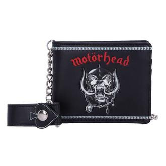 Portafoglio Motörhead, NNM, Motörhead