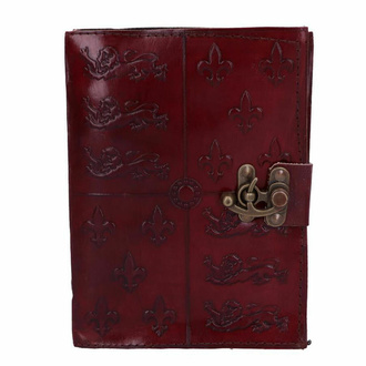 Quaderno Medieval Leather, NNM