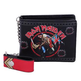 Portafoglio Iron Maiden, NNM, Iron Maiden