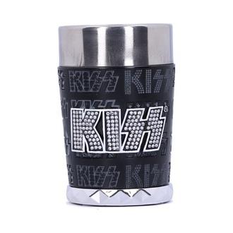 Bicchierino KISS - Glam Range The Starchild, NNM, Kiss