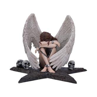 Decorazione (statuina) Ridotti in schiavitù - Tristezza, NNM