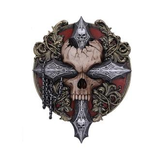 Decorazione da Parete Croce Dell'Oscurità, NNM
