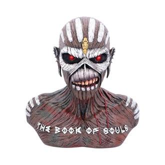 Decorazione (scatola) Iron Maiden - The Book of Souls, NNM, Iron Maiden