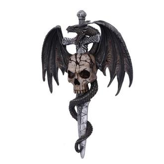 Decorazione da parete Draco - Skull, NNM