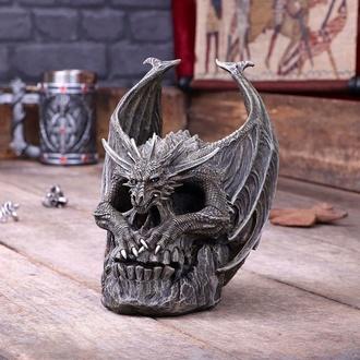 Decorazione Drago Cranio, NNM