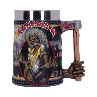 Boccale (tazza) Iron Maiden - The Killers, NNM, Iron Maiden