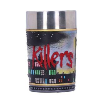 Bicchierino Iron Maiden - The Killers, NNM, Iron Maiden