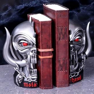 Decorazione (fermalibri) Motörhead - Warpig Bookends, NNM, Motörhead