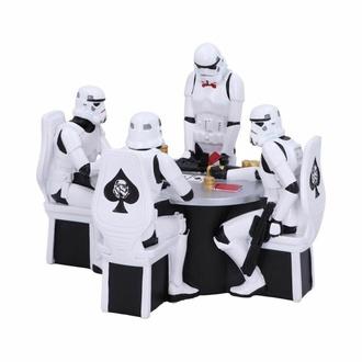 Decorazione Stormtrooper Poker Face, NNM