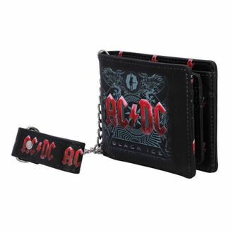 portafoglio AC/DC - Ghiaccio nero, NNM, AC-DC