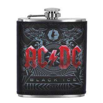Pallone d'anca AC/DC - Ghiaccio nero, NNM, AC-DC