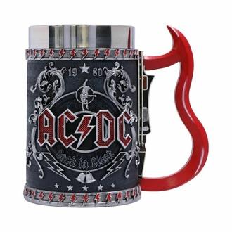 Tazza AC/DC - Back in Black, NNM, AC-DC