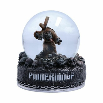 Decorazione / palla di neve Powerwolf, NNM, Powerwolf