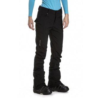 Pantaloni donna in softshell MEATFLY - TINY 3 - UN - 2/13/55 - NERO, MEATFLY