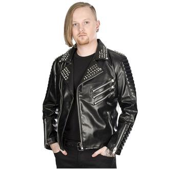 giacca uomini (metallo giacca) BLACK PISTOL - Rockers - Cielo Nero, BLACK PISTOL