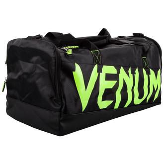 Borsa sportiva VENUM- sparring Sport - Nero / Neo Giallo, VENUM