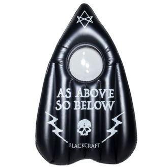 Gonfiabile Galleggiante BLACK CRAFT - Planchette, BLACK CRAFT