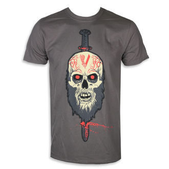 t-shirt film uomo Vikingové - BERSERKER - PLASTIC HEAD - PH11032