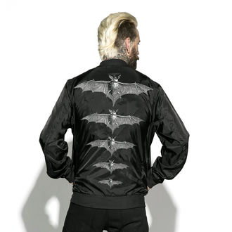 Giacca unisex (bomber) BLACK CRAFT - Release The Bats, BLACK CRAFT