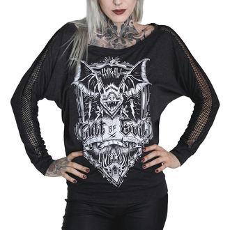 t-shirt hardcore donna - CULT OF EVIL - HYRAW, HYRAW