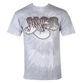 t-shirt metal uomo Yes - SPIRAL - LIQUID BLUE, LIQUID BLUE, Yes