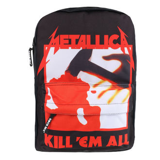 Zaino METALLICA - KILL EM ALL - CLASSICO, Metallica