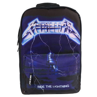 Zaino METALLICA - RIDE THE LIGHTNING - CLASSICO, NNM, Metallica