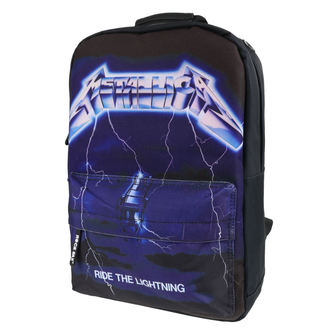 Zaino METALLICA - RIDE THE LIGHTNING - CLASSICO, Metallica