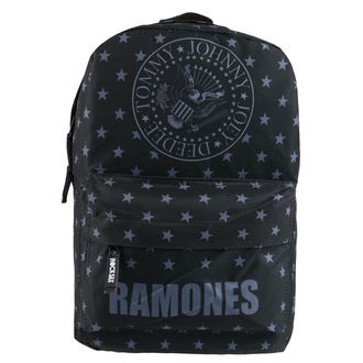 Zaino RAMONES - BLITZKREIG - CLASSICO, Ramones