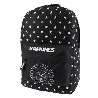 Zaino RAMONES - STAR SEAL - CLASSICO, Ramones
