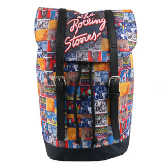 Zaino ROLLING STONES - VINTAGE ALBUMS, Rolling Stones