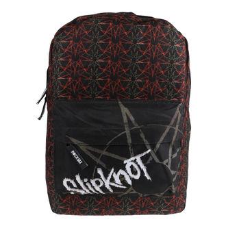 Zaino SLIPKNOT - PENTAGRAM AOP - CLASSICO, Slipknot
