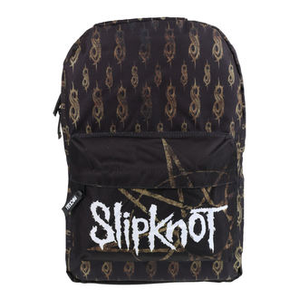 Zaino SLIPKNOT - PSYCHOSOCIAL - CLASSICO, Slipknot