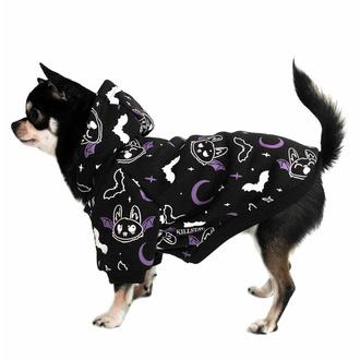 Vestito per cani (felpa con cappuccio) KILLSTAR - Batty, KILLSTAR