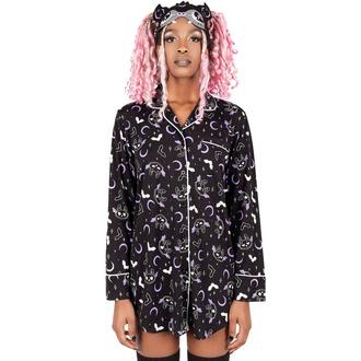 Camicia da donna (pigiama) KILLSTAR - Batty, KILLSTAR