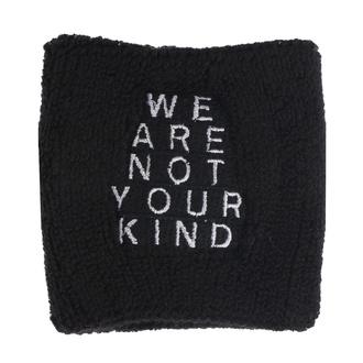 Polsino Slipknot - We Are Not Your Kind - RAZAMATAZ, RAZAMATAZ, Slipknot
