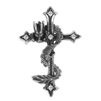 Collana con pendente ETNOX - Dragon Cross, ETNOX