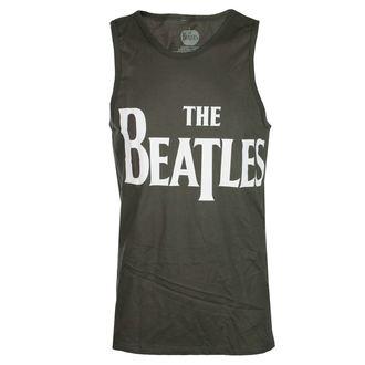 top Uomo BEATLES - LOGO - BRAVADO, BRAVADO, Beatles