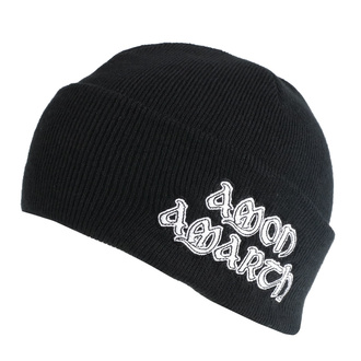 Beanie AMON AMARTH - LOGO - PLASTIC HEAD, PLASTIC HEAD, Amon Amarth