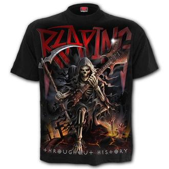 t-shirt uomo - REAPING TOUR - SPIRAL, SPIRAL