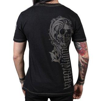 t-shirt hardcore uomo - Eternal - WORNSTAR, WORNSTAR